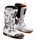 GAERNE SUPERMOTARD WHITE